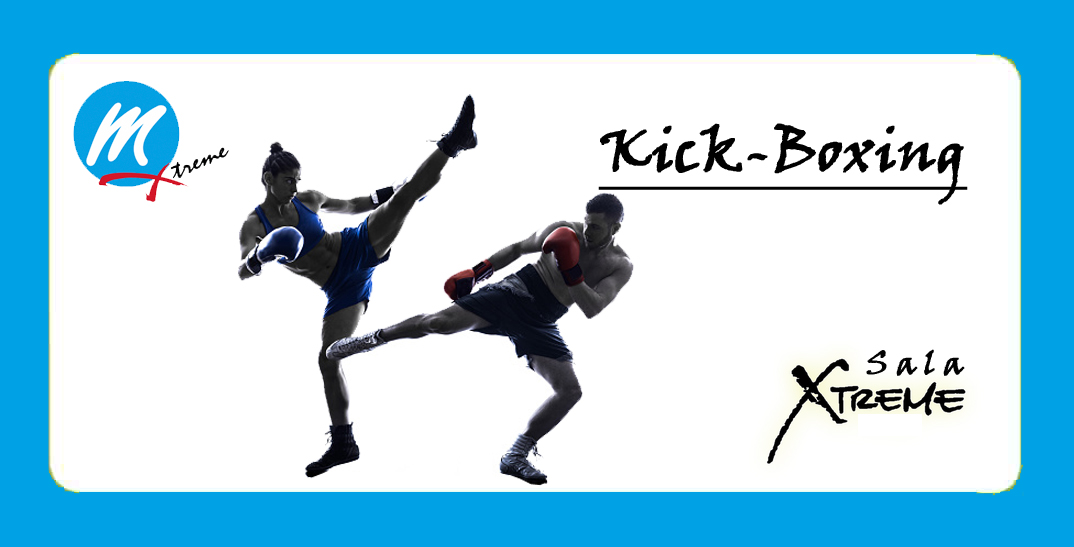 Baner Kick-Boxing